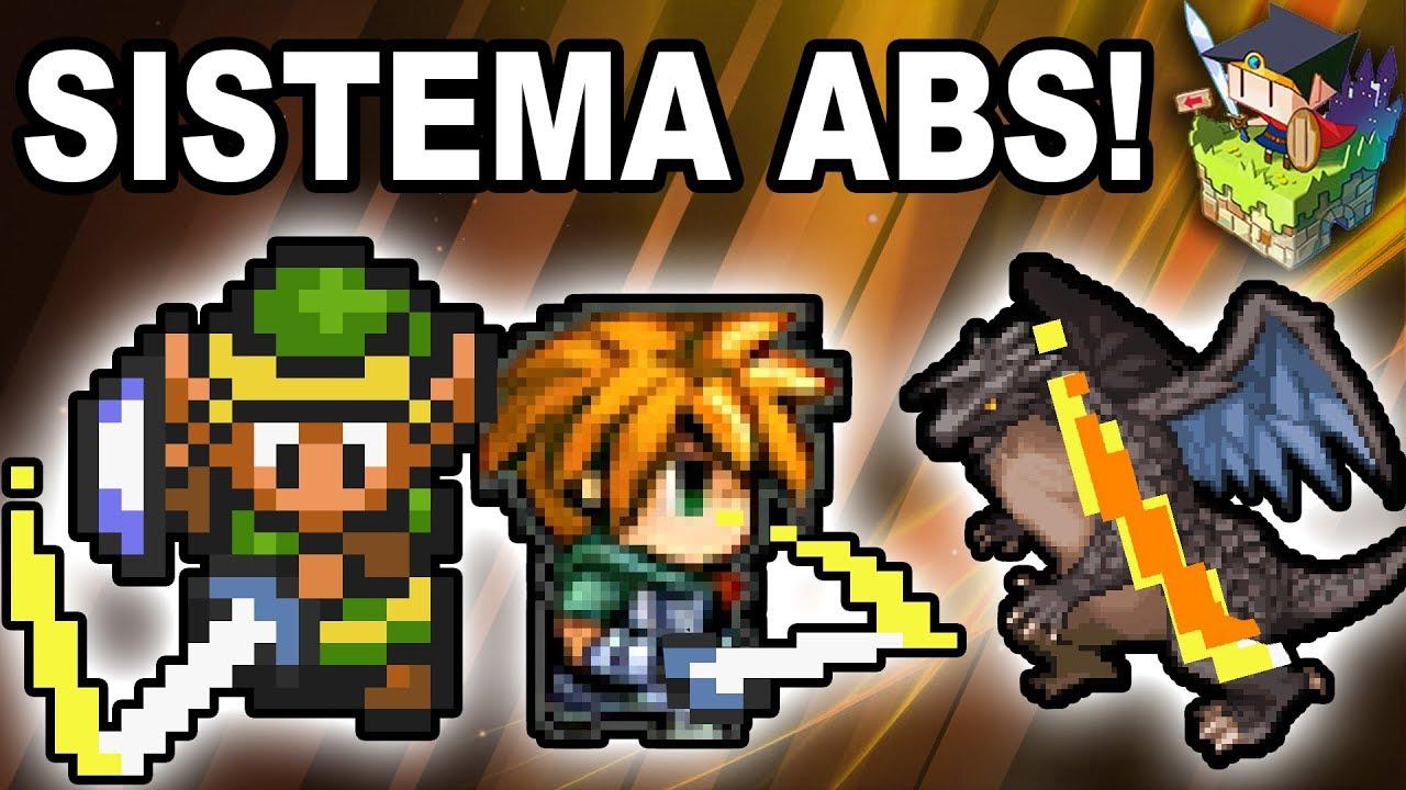 Sistema ABS no RPG Maker MV