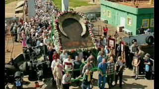 Православный цирк или позор для веры христианской