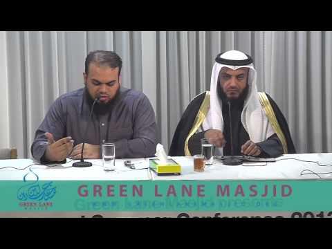 The Sciences of the Quran - Shaykh Mishary Rashid Al-Afasy