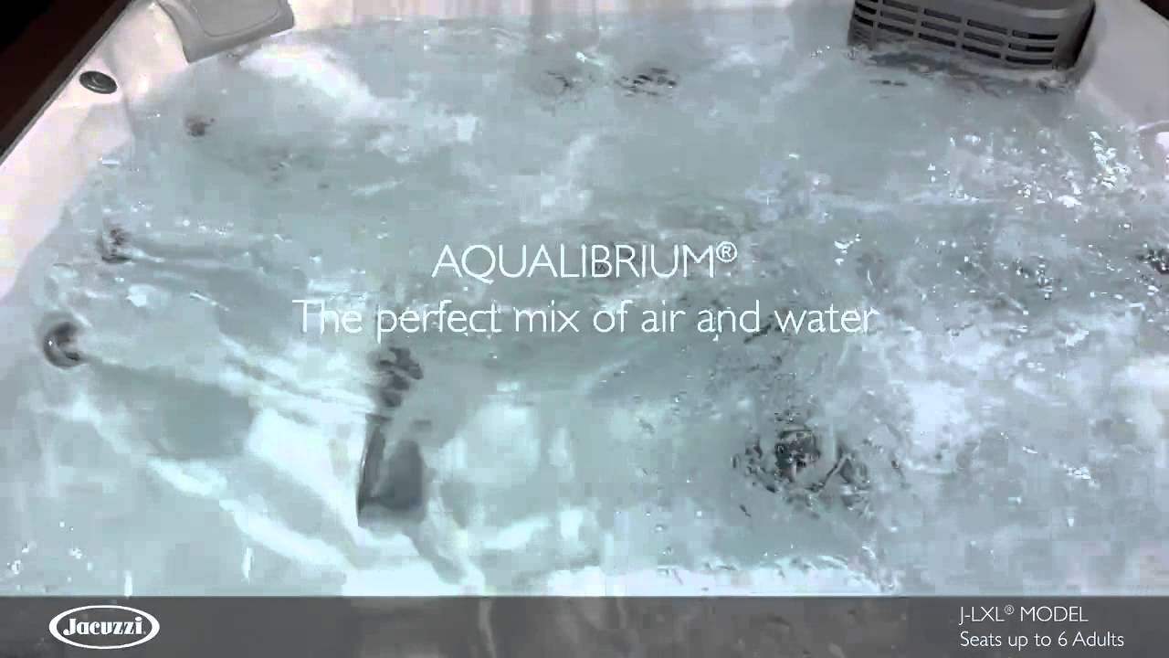 Jacuzzi Pool Youtube Jacuzzi J Lxl Room For Up To 6 Youtube