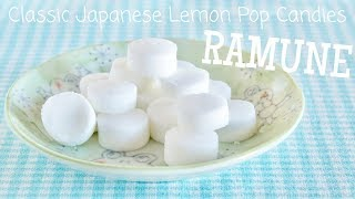 Ramune is a nostalgic tablet-shaped Japanese candy. It is one of Japanese Dagashi (cheap small snacks and candies) most kids enjoy in their childhood It ...