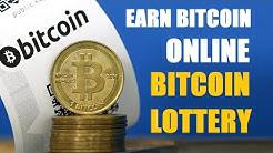 bitcoin lottery game btc mercati ato