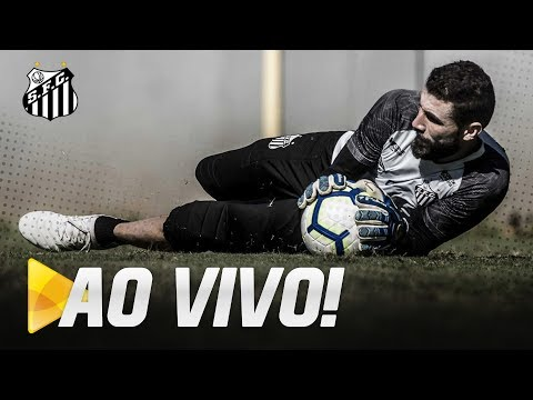 VANDERLEI | COLETIVA AO VIVO (30/05/19)