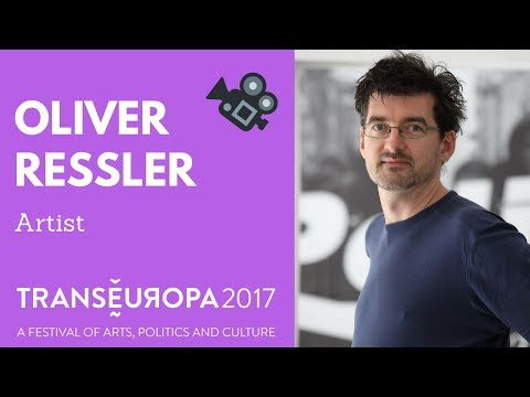 Migration crisis: The EU is part of this problem (interview with Oliver Ressler)