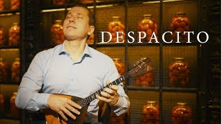 Russian Despacito. Balalaika Cover by Dmitry Kalinin