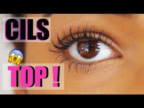 Comment avoir des cils au top mes astuces youtube - Comment avoir des longs cils ...