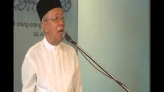 Prof. Dr. KH. Miftah Faridl - Khutbah Jum