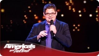eric dittelman and a new mind bending mentalist trick americas got talent semifinals
