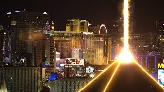 Vegas Golden Knights Intro Video