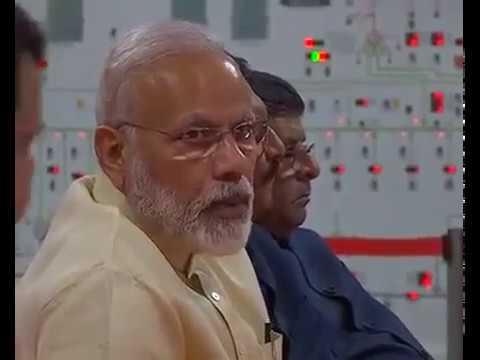 PM Narendra Modi Inaugural of Koradi Thermal Power Station Nagpur , Maharashtra