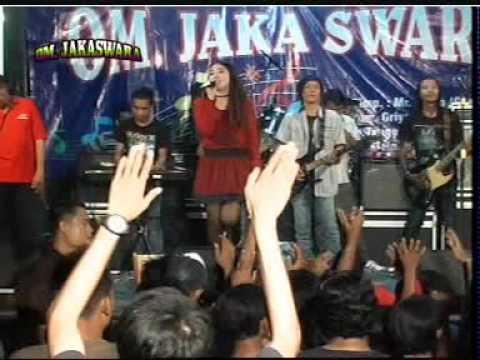via vallen lungset with  jakaswara live tanggulangin