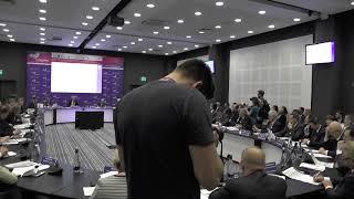 Технопром 2019. Заседание Государственного совета РФ по направлению «Образование и наука»