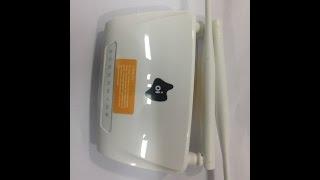 como   Configurar Routeador  ADSL Zyxel P660R-D1  da oi velox