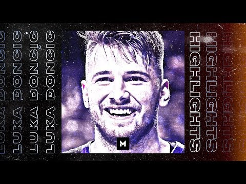 Luka Doncic BEST Highlights From 18-19 Season! EPIC ROOKIE PLAYS! (Part 2)