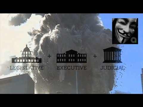 Anonymous ~ The nature of US drone strikes & modern warfare