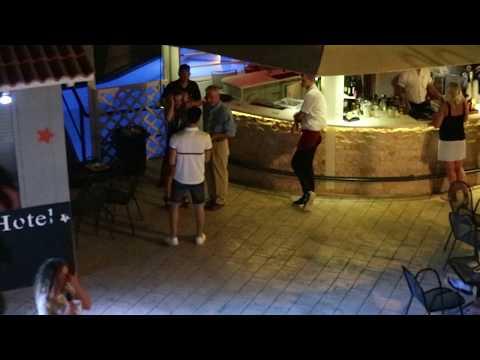 St Constantin Hotel Crete, Grece MVI 6585