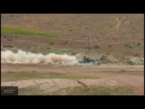 Танковое подкрепление САА готово переломить ход битвы за горную крепость