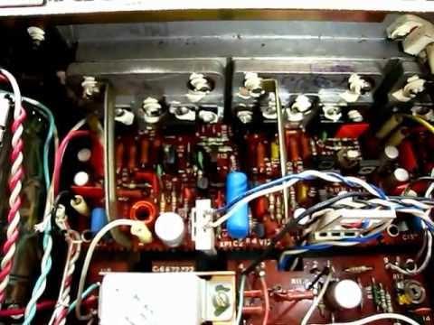 Radiotehnika U-101 Stereo,