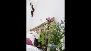Gîte le Menez Home 6 personnes - Saint Fiacre, 56320 Le Faouet