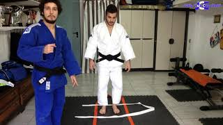 Pillole di Judo: IL CANGURO