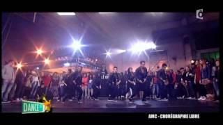 """Video [AMC] Show dans l'émission TV """"Dance St."""" Saison 2 sur France O download MP3, 3GP, MP4, WEBM, AVI, FLV Desember 2017"""