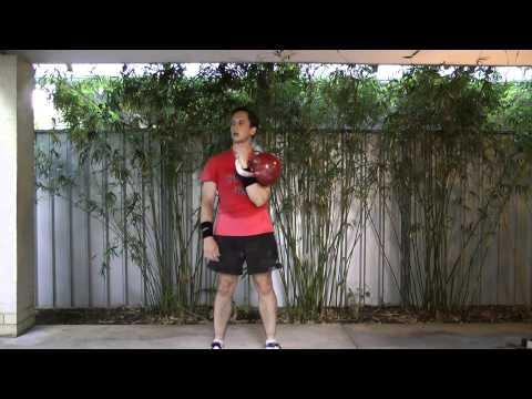 16kg one arm press 1 hour marathon
