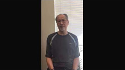 Neck and back pain testimony at Best Life Chiropractic and Wellness Center Plano Texas.