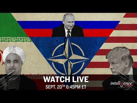 LIVE DEBATE – Unresolved: U.S. National Security