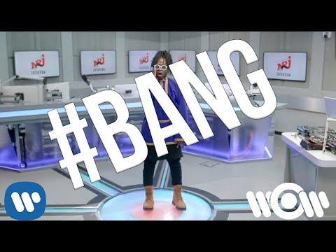 Флешмоб #BANG 2 (трек MARUV - Siren Song ) thumbnail