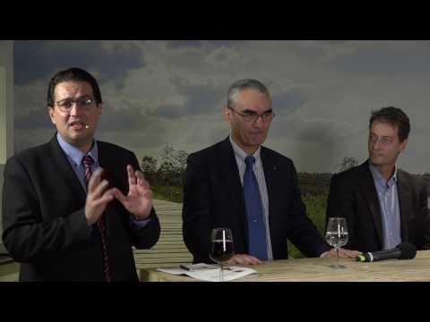 Energiewende in der Schweiz - Teil 1: Klimaschutz & Energiewende