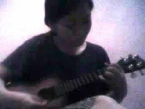 d masiv tak bisa hidup tanpamu ukulele ins  by Florenz
