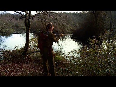 Au cœur des Landes, il vit son rêve de trappeur