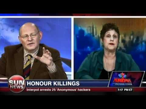 Michael Coren & Phyllis Chesler: Honour Killings