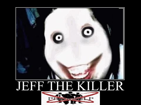 Let S Play Indie Horror Game Jeff The Killer Youtube