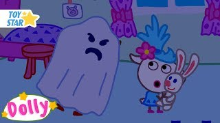 Dolly And Friends Funny New Cartoon For Kids ¦ Season 3 ¦ Real Ghost 1   Compilation #13 Full HD