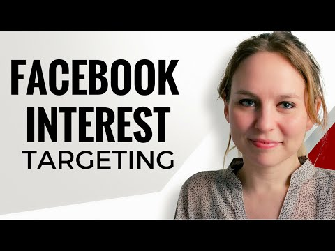 4 Ways To Find Your Target Audience on Facebook