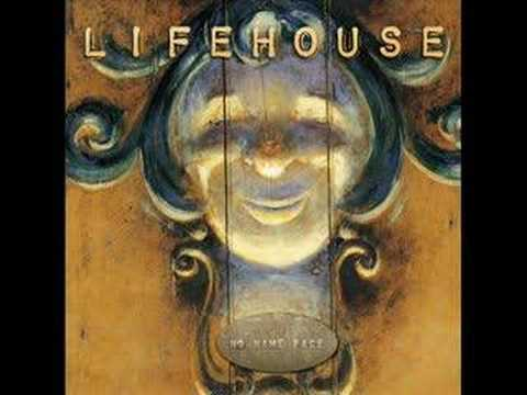 Hanging  A Moment  Lifehouse