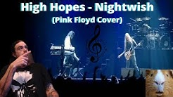 High Hopes (Pink Floyd Cover) - Nightwish | Reaction