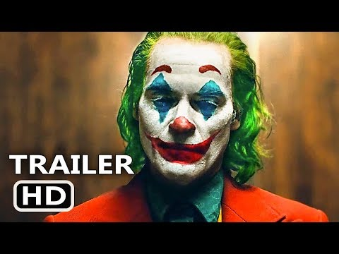 Timmy Tim - New Joker movie from DC Comics
