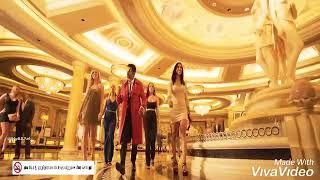 Cover images Thalapathy Vijay Stylish Thamizhachi Song Version 👆👇