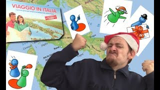 Monster in a Box - Viaggio in Italia