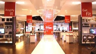 The Secret Verizon Store Where the Future Is Tested