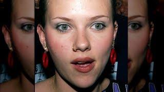Why Scarlett Johansson's Music Career Never Took Off