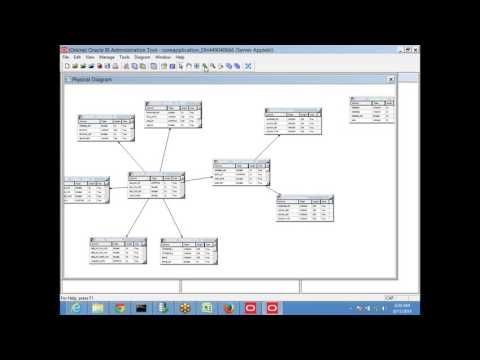 OBIEE Working with LTS