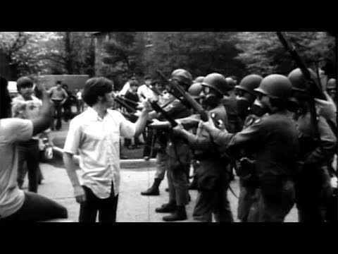 Columbus Neighborhoods: Vietnam War Part I Full Episode