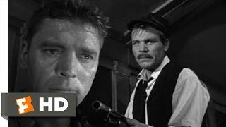 Birdman of Alcatraz (1/11) Movie CLIP - A Convict's Rights (1962) HD