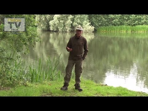 Choosing The Right Carp Fishing Clothing From Fishtec