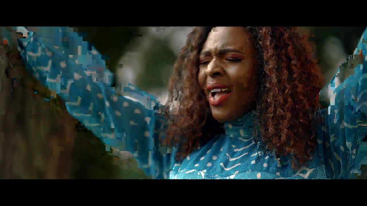 Dena Mwana - Si La Mer Se Déchaine (feat. Soweto Gospel Choir) [remix]