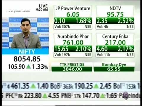 NDTV Profit Opening Fire, 28 Aug 2015 - Mr. Mayuresh Joshi
