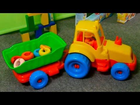 мультики детские до 3 лет